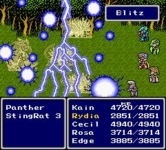 Blitz (Ninjutsu)