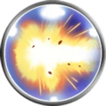 FFRK Burning Arrow Icon