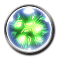 FFRK Mental Pain Icon