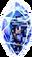 Steiner Memory Crystal