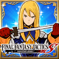 FFTS App Icon