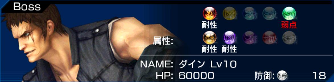 Дайн (Final Fantasy VII)