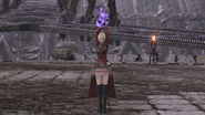 FFXIV Arya captured