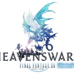 Expansões do Final Fantasy XIV