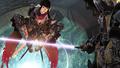 FFXIV Yugiri vs Zenos