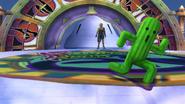 FFX Cactuar Minigame