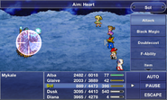 FF Dimensions Aim Heart