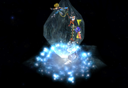 Hades uses Freeze from FFIX Remastered