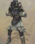 Imperial Gunner FFXII