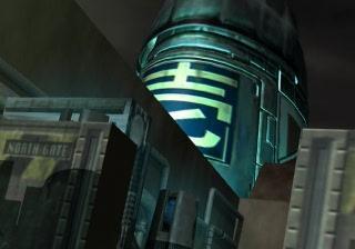 No. 1 Reactor (Final Fantasy VII field)