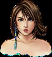 Yuna - Portrait