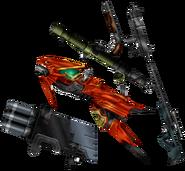 Arma Armi di Laguna