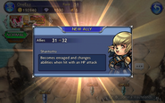 DFFOO Recruited Shantotto