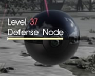 Defense Node from FFXV