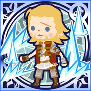 FFAB Flash of Steel - Basch Legend SSR+