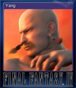FFIV Steam Card Yang