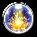 FFRK Punishment Thunder Icon