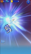 FFRK Shine Blast