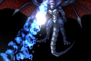 FFVIII Mega Flare