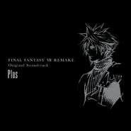 FFVIIR OST+ Front2