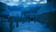 FFXIII-2 Bresha Ruins 300 AF - Echos of the Past