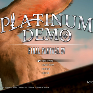 FFXV PD Title Screen.png