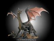 Fafnir XI by Creatures