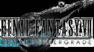 Final Fantasy VII Remake Intergrade logo