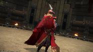 Golden Golaith as Gogo