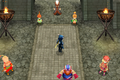 Hall of Prayer whole party ffiv ios