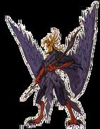 Wing Wraith RW