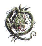 Amano Leg Eater (color)