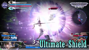 DFF2015 Ultimate Shield