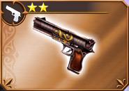 DFFOO Bronze Gun