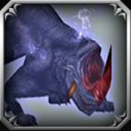 DFFOO Hellhound Icon