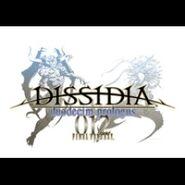 Dissidia 012 Prologus PSN