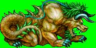King Behemoth (Final Fantasy IV)