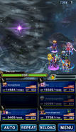 FFBE Supreme Dragon Torrent