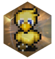 FFLTnS Chocobo OR A