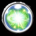 FFRK White Regen Icon