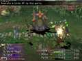 FFX-2 TonberryP Attack