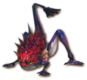Tabasco Toad