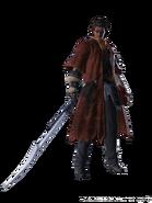 FFXIV ShB Gaius render