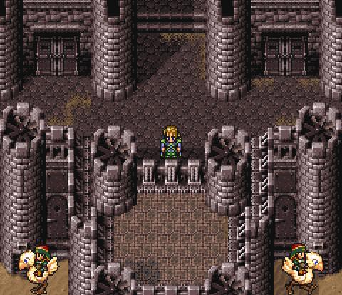 Final Fantasy VI/CSM's Walkthrough/Part 11