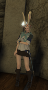 Sophie 3 from FFXIV