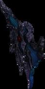 DFFNT Snow Crystal Guard