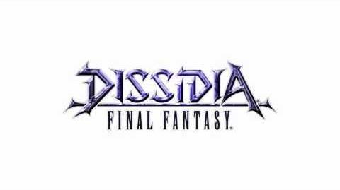 Dissidia Final Fantasy AC Arcade OST - Explosion Noviski Remix