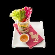 EC Chocobo's Salad ~Jar Style~