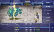 FFD Thunder