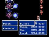 Libra (ability)